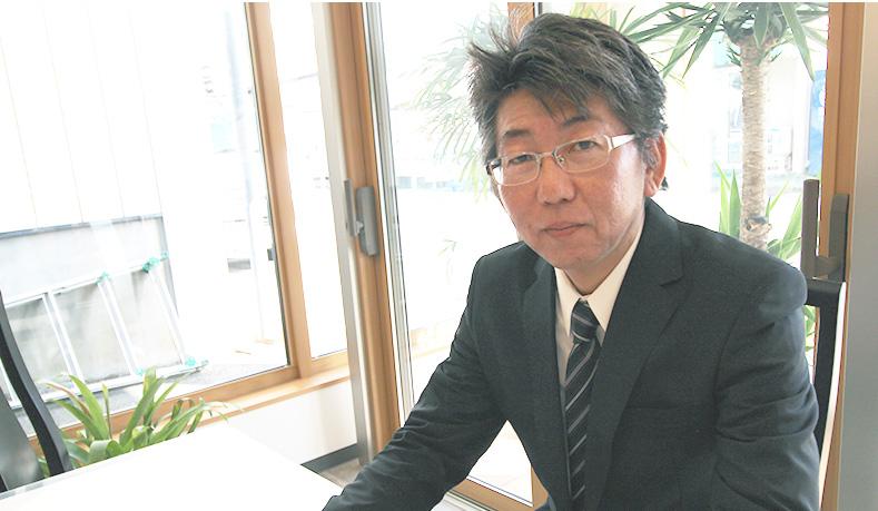 斉藤 康夫