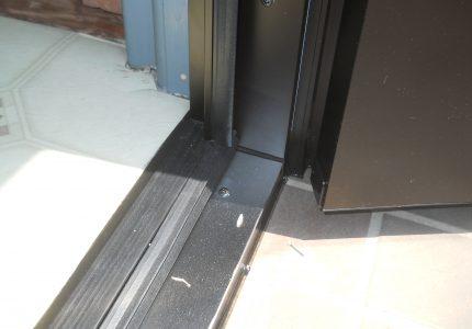 玄関ドア取換工事