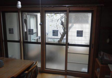 エコ内窓『プラマードU』