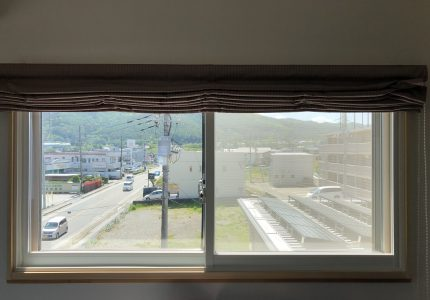 お手軽に窓リフォーム。