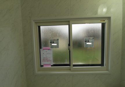 内窓でヒートショック対策!