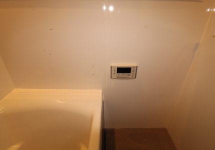 キレイ・安心・心地よさが続く浴室🛁