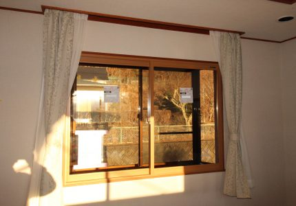 内窓で快適な暮らしの実現に💕