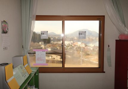窓から暮らしを快適に🎵