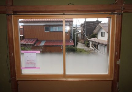 内窓リフォームで快適・健康な毎日へ💪