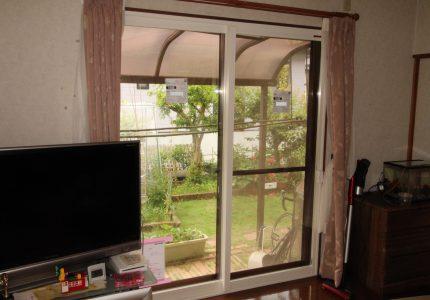 健康生活のカギは窓の断熱🔐