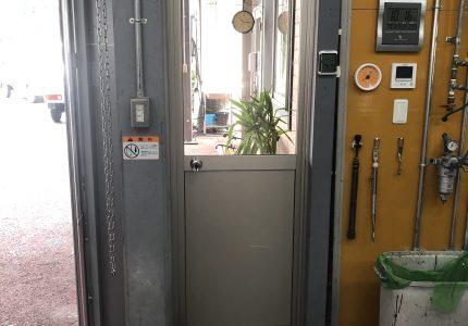 ドア増設しました🚪