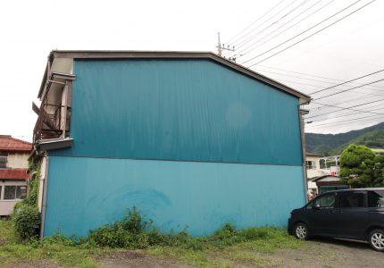 外壁の修繕で雨漏りの心配なし☂