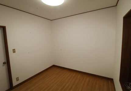 明るいお部屋になりました✨