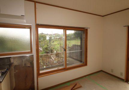 共同住宅も内窓があると快適🙌