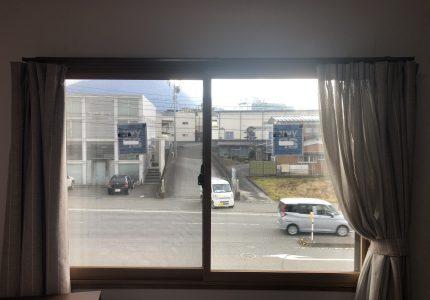 快適な暮らしは、内窓リフォームから👌
