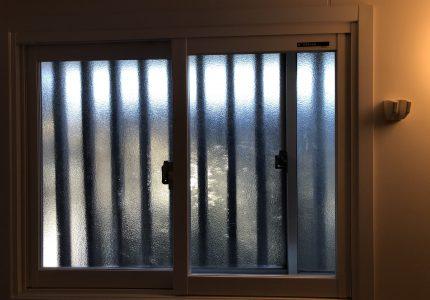内窓はメリットがいっぱい😆