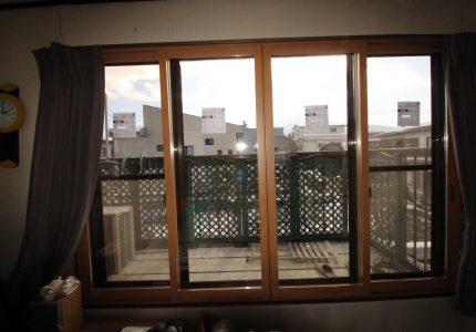窓の断熱化を行い快適な家へ🏡