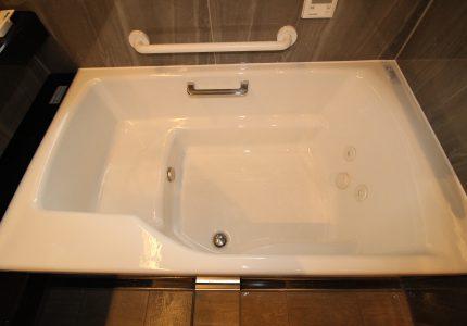 高級ホテルのような浴室にリフォーム🛁