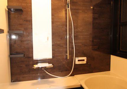 リフォームに最適❕ぴったりサイズの浴室🛀