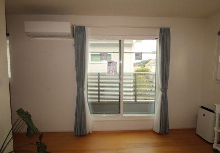 内窓で暖かい住まいへ🏠