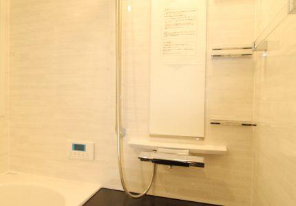 浴室リフォームで暖かさが変わります😉