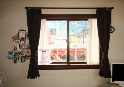内窓が家の快適さを高めます🆙