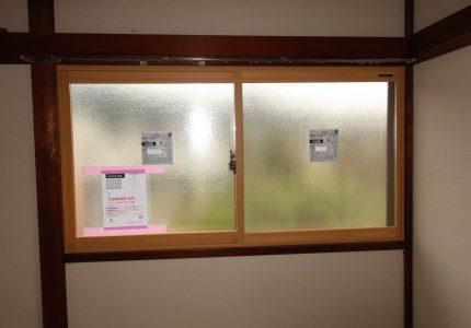 内窓で産後も快適に過ごせる環境に☺