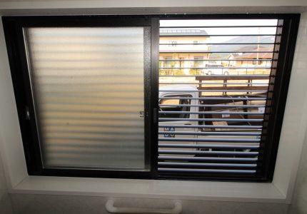 光・風・プライバシーをコントロールする多機能ルーバー💁♀️